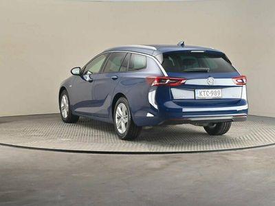käytetty Opel Insignia Sports Tourer Innovation 1,5T 121 A(18.5)