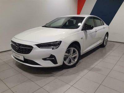käytetty Opel Insignia Grand Sport Innovation Plus 120 D Turbo A