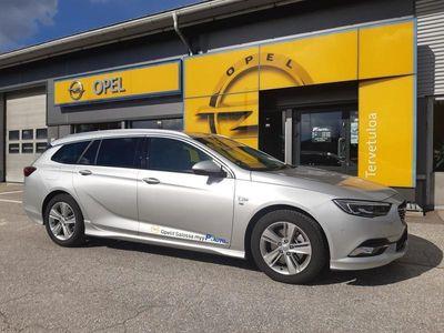 käytetty Opel Insignia Sports Tourer Executive 200 Turbo A - Korkotarjous 0%* + kulut!
