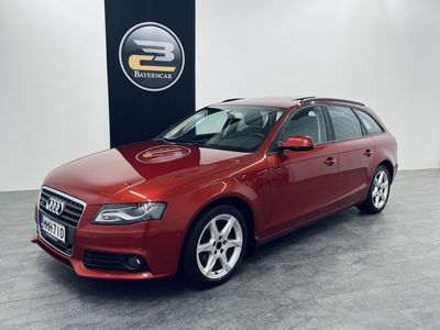käytetty Audi A4 AVANT 2,0 TDI 125kW QUATTRO **KORKOTARJOUS 1,99%**
