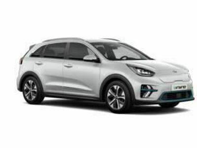 käytetty Kia Niro Electric EX 64 kWh 204 hv+Premium Pack 0 %