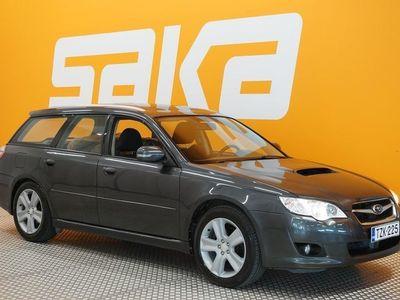 käytetty Subaru Legacy LegacyFarmari ** Autom. ilmastointi / Cruise / Lohkolämmitin **