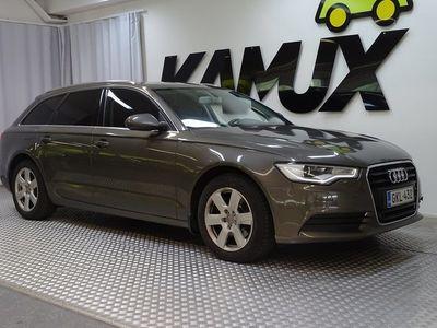 käytetty Audi A6 Avant Business 2,0 TDI 130 kW multitronic Start-Stop