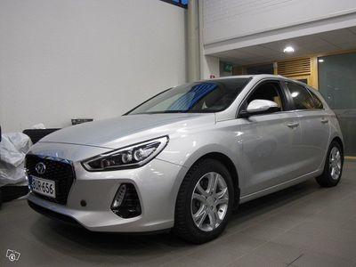 käytetty Hyundai i30 5D 1.0 T-GDI COMFORT