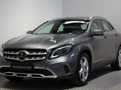 käytetty Mercedes GLA180 A Premium Business ** 2 vuoden takuu **