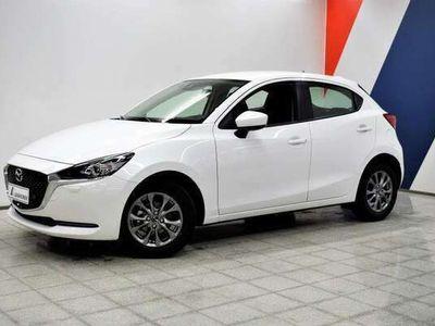 käytetty Mazda 2 1,5 M Hybrid 90 Skyactiv-G Vision *Korkotarjous 0,90%+kulut* Tähän autoon talvirenkaat 0€!*
