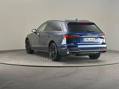 käytetty Audi A4 Avant Business Advanced 40 g-tron Str