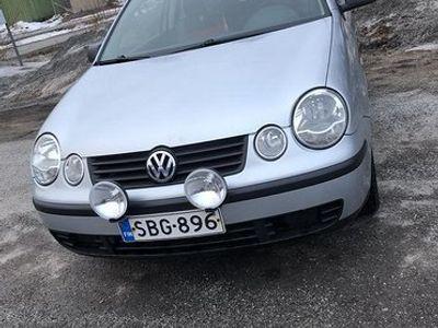 käytetty VW Polo 1.2 2004.vm