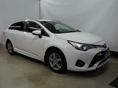 used Toyota Avensis 1,6 D-4D Active Touring Sports (MY16)