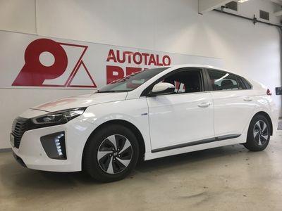 käytetty Hyundai Ioniq hybrid DCT Style