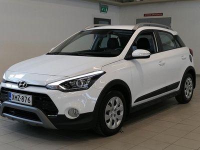käytetty Hyundai i20 Active
