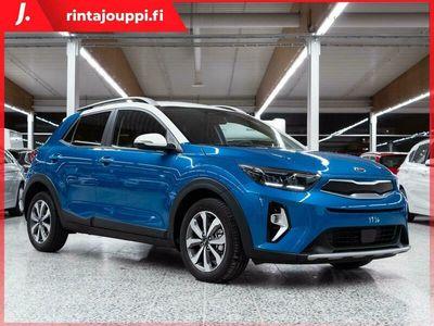 käytetty Kia Stonic 1,0 T-GDI 100hv EX Design DCT + Premium pack
