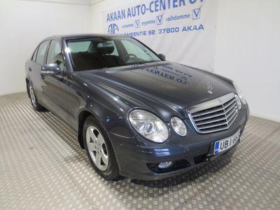 käytetty Mercedes E200 CDI Classic 4d A,