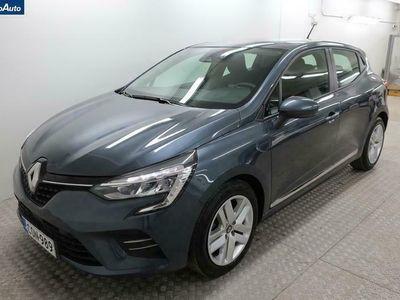 käytetty Renault Clio TCe 100 Zen 2020 MALLI NAVI TAKATUTKAT