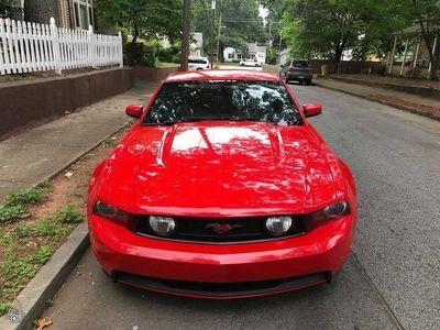 käytetty Ford Mustang GT 5.0l