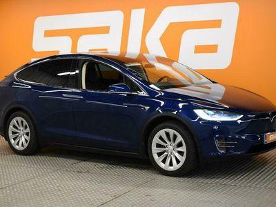 käytetty Tesla Model X 90D AP 2.0 (EAB) /