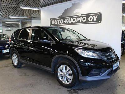käytetty Honda CR-V Comfort Business 2WD