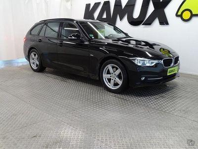 käytetty BMW 320 320 F31 Touring d A xDrive Edition Sport ## TULOSSA MYYNTIIN, KOUKKU, LEDIT, 140KW UUDEMPI KONE, NELI