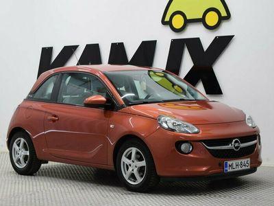 käytetty Opel Adam 3-ov Jam 1,2 ecoFLEX Start/Stop 51kW MT5
