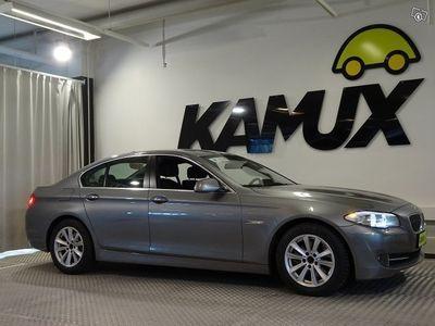 used BMW 523