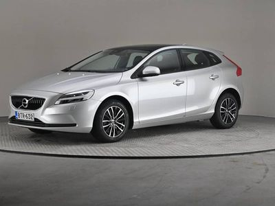 käytetty Volvo V40 D2 Business A- On Call, Peruutuskamera, Lasikatto-