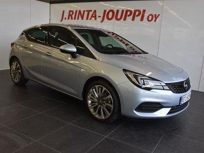 käytetty Opel Astra 5-ov Launch Edition 130 Turbo