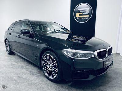 käytetty BMW 530 G31 iA xDRIVE TOURING M-SPORT **VARUSTELTU SUOMI-AUTO & KORKO 0,89%**