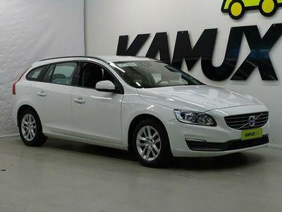käytetty Volvo V60 T4F *Facelift*