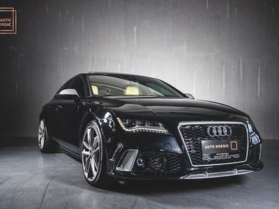 käytetty Audi A7