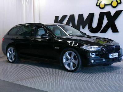 käytetty BMW 518 Baureihe 5 Touring (F11)(2010->)
