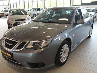 käytetty Saab 9-3 2.0 150hv Sport Sedan