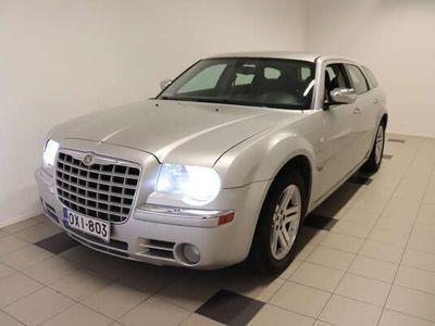 käytetty Chrysler 300C 2,7 V6 TOURING Business - Outlet