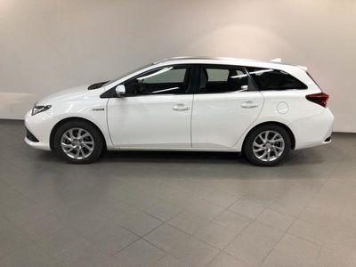 käytetty Toyota Auris Touring Sports 1.8 Hybrid Active*FACELIFT* Touch*Peruutuskamera*Bluetooth*Cruise*2 x renkaat*Y