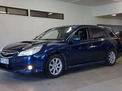 käytetty Subaru Legacy 2,0 TD STW VA 6MT Business
