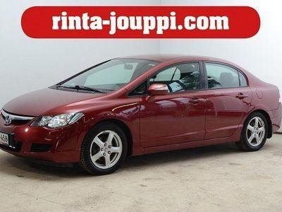 käytetty Honda Civic CIVIC 1.8 Comfort 4d - Luotettava