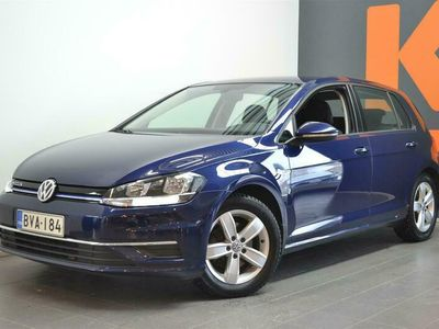 käytetty VW Golf Comfortline 1,5 TSI EVO 96 kW (130 hv) BLUEMOTION DSG-automaatti