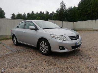 käytetty Toyota Corolla 1.4 D - Webasto - Vaihto / Rahoitus