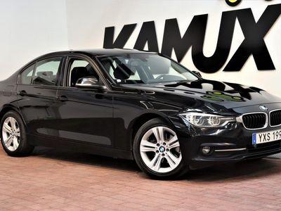 käytetty BMW 320 d xDrive Sportline | Vetokoukku | 190hv
