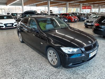 käytetty BMW 320 E90 Sedan Business