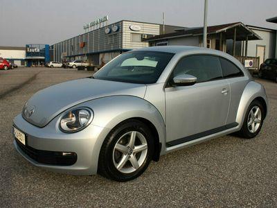 käytetty VW Beetle 1,2 TSI 77