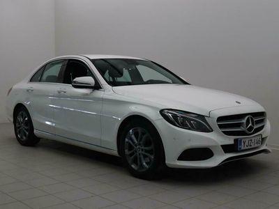 käytetty Mercedes A180 CPremium Business