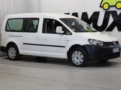 käytetty VW Caddy Maxi Trendline 1,2 TSI 77 kW bens.