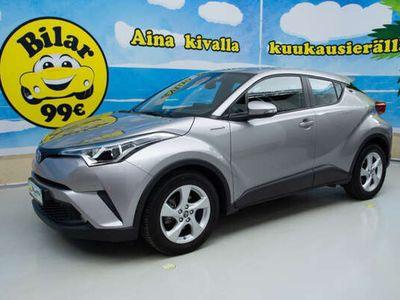 käytetty Toyota C-HR 1,8 Hybrid Edition Business