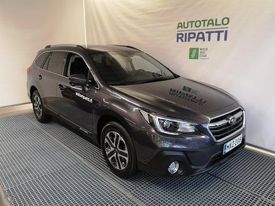 käytetty Subaru Outback 2,5i Active CVT Syksy
