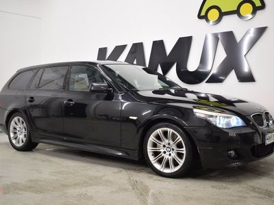 käytetty BMW 535 535 5D D TOURING AUTOMATIC-PX91/289