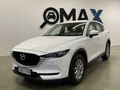 käytetty Mazda CX-5 2,0 SKYACTIV-G Active (QL1)