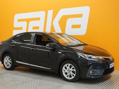 käytetty Toyota Corolla 1,6 Valvematic Premium Multidrive S 4ov