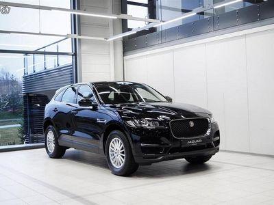 käytetty Jaguar F-Pace