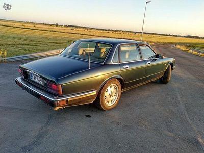 käytetty Jaguar XJ6 Gold