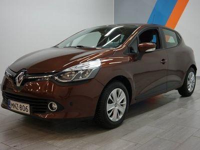 käytetty Renault Clio Energy TCe 90 S&S Navi Style **ILMAINEN KOTIINKULJETUS**